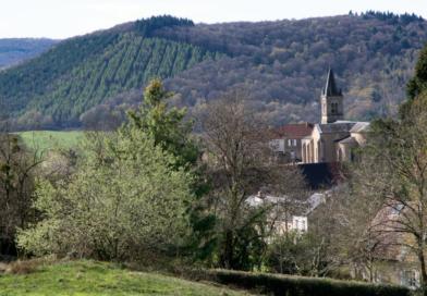 Report du Trail de Gâcogne