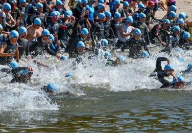Triathlon des Settons – 28 et 29 Août